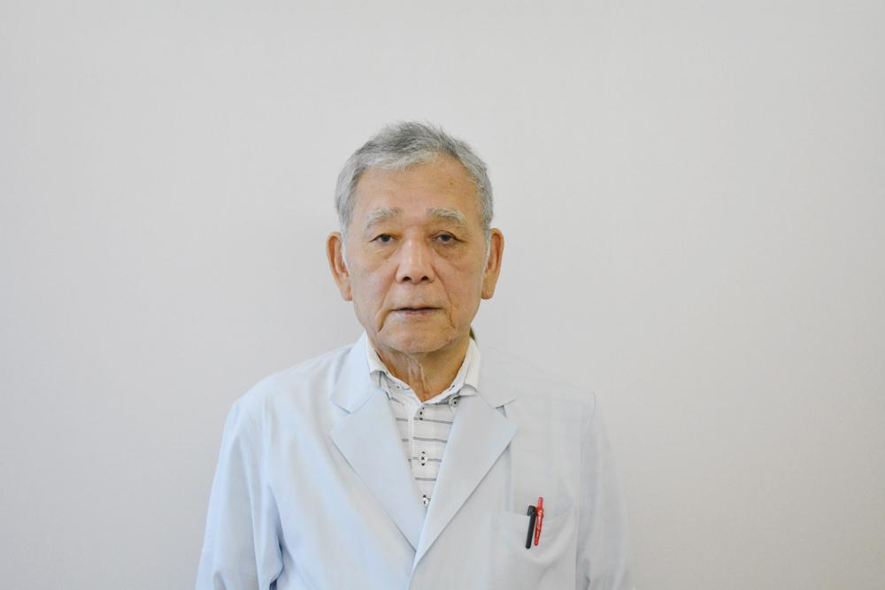 歯科医師 樋口 勝